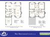 Plots 3-4 Floorplan