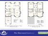 Plots 3-4 Floorplan